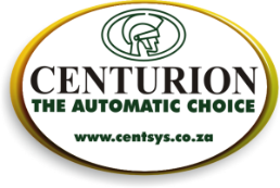 Centurion Systems & Gate Automation